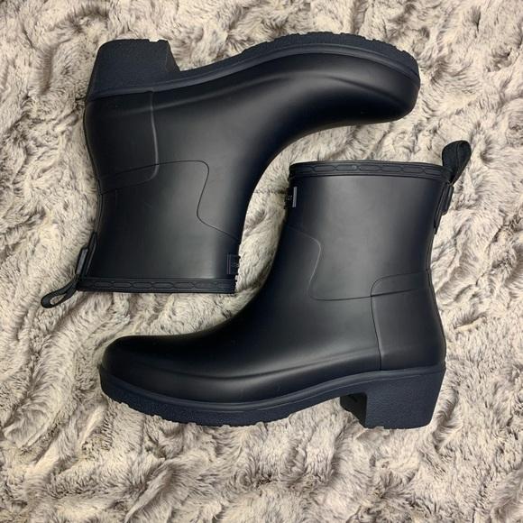 women's original refined low heel ankle boots